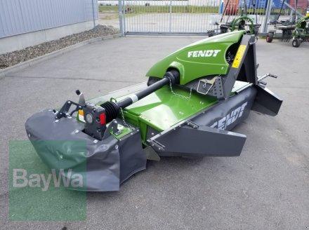 Mähwerk des Typs Fendt Slicer 3060 FPKC, Gebrauchtmaschine in Bamberg (Bild 7)
