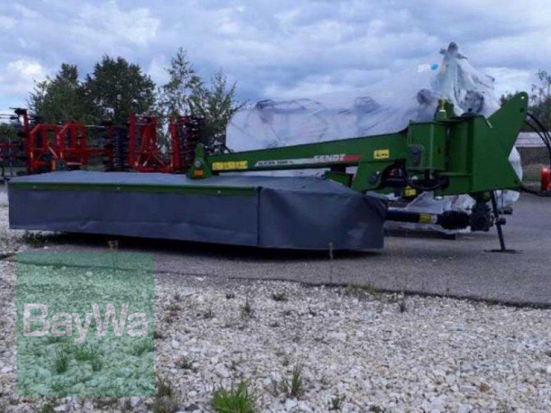 Mähwerk des Typs Fendt SLICER 3060 TL FENDT SCHEIBENM, Neumaschine in Hoechstaedt (Bild 2)