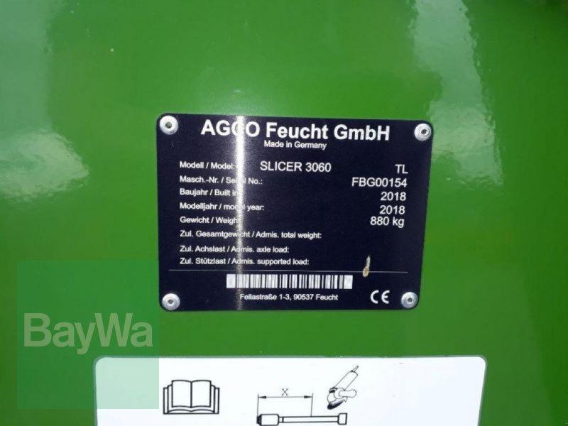Mähwerk des Typs Fendt SLICER 3060 TL FENDT SCHEIBENM, Neumaschine in Hoechstaedt (Bild 3)