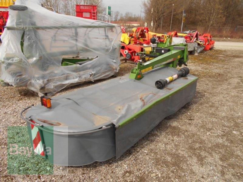 Mähwerk des Typs Fendt SLICER 3060 TL, Gebrauchtmaschine in Mindelheim (Bild 4)