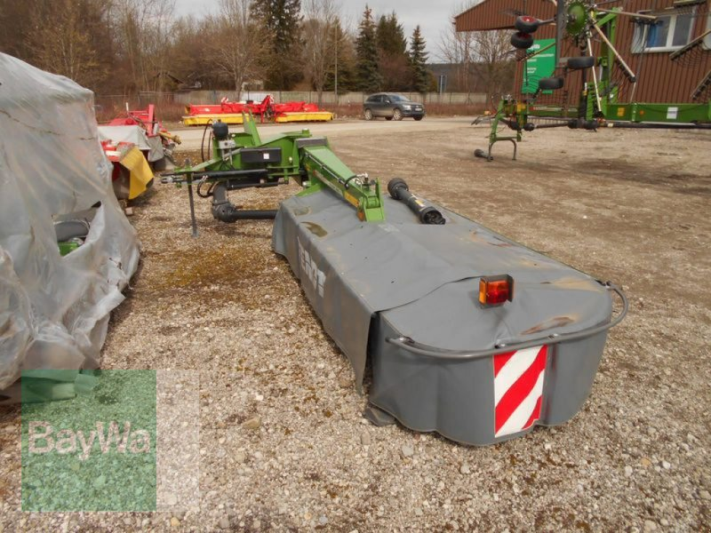 Mähwerk des Typs Fendt SLICER 3060 TL, Gebrauchtmaschine in Mindelheim (Bild 5)