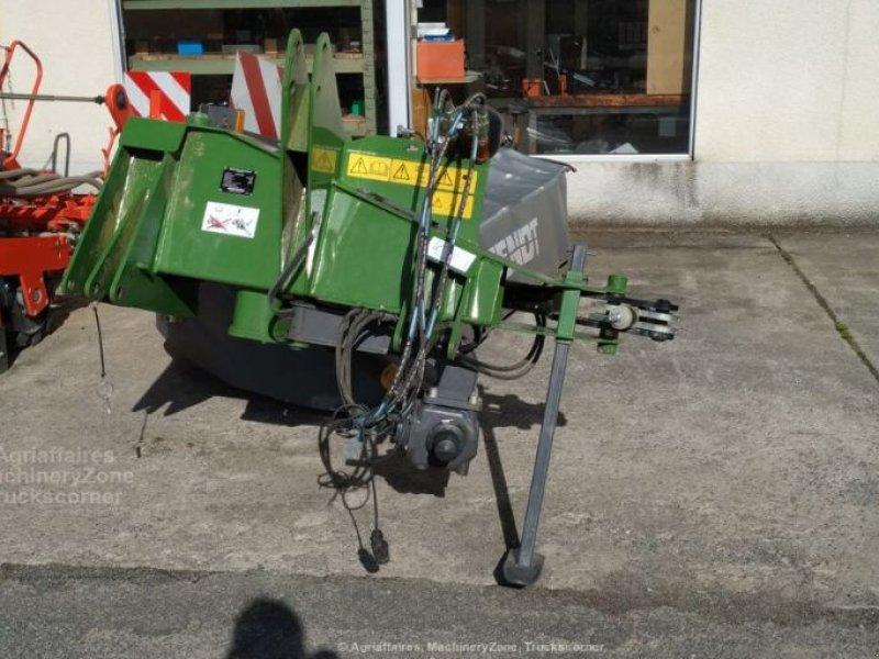 Mähwerk des Typs Fendt Slicer 3060, Gebrauchtmaschine in COGNAC LA FORET (Bild 4)