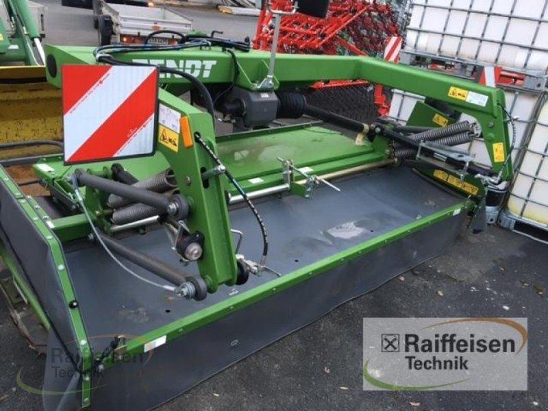 Mähwerk des Typs Fendt Slicer 310 FZ KC, Gebrauchtmaschine in Hofgeismar (Bild 1)