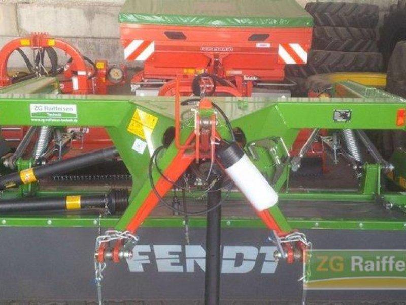 Mähwerk des Typs Fendt Slicer 310 FZ, Gebrauchtmaschine in Bruchsal (Bild 1)