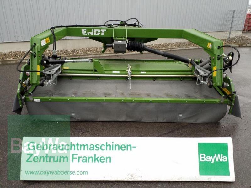 Mähwerk του τύπου Fendt SLICER 310 FZKC, Gebrauchtmaschine σε Bamberg (Φωτογραφία 1)
