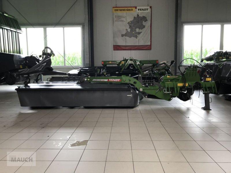 Mähwerk des Typs Fendt Slicer 3160 TLX KC, Neumaschine in Burgkirchen (Bild 1)