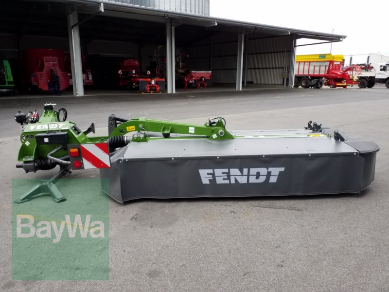 Mähwerk des Typs Fendt Slicer 3160 TLX *Miete ab 207€/Tag*, Gebrauchtmaschine in Bamberg (Bild 3)