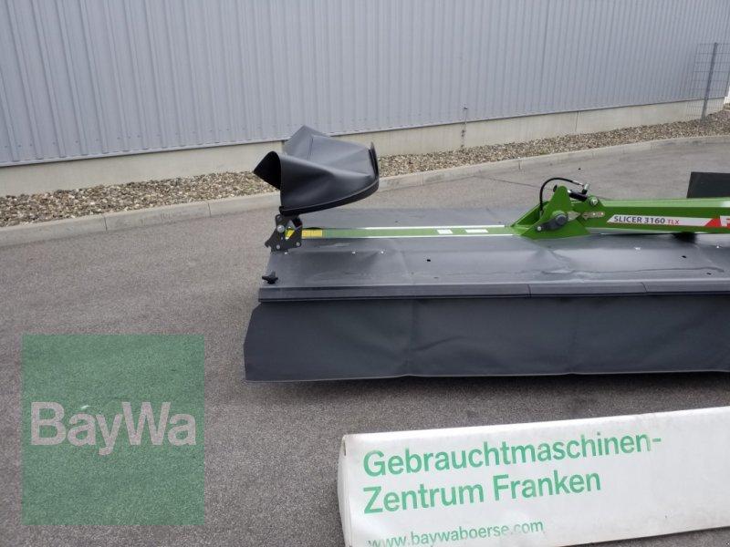 Mähwerk des Typs Fendt Slicer 3160 TLX *Miete ab 207€/Tag*, Gebrauchtmaschine in Bamberg (Bild 7)