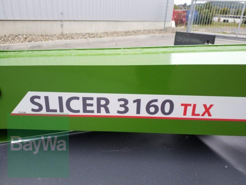 Mähwerk des Typs Fendt Slicer 3160 TLX *Miete ab 207€/Tag*, Gebrauchtmaschine in Bamberg (Bild 13)