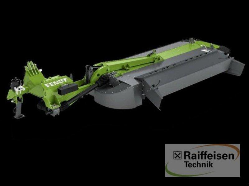 Mähwerk des Typs Fendt Slicer 3160 TLX, Gebrauchtmaschine in Lohe-Rickelshof (Bild 1)