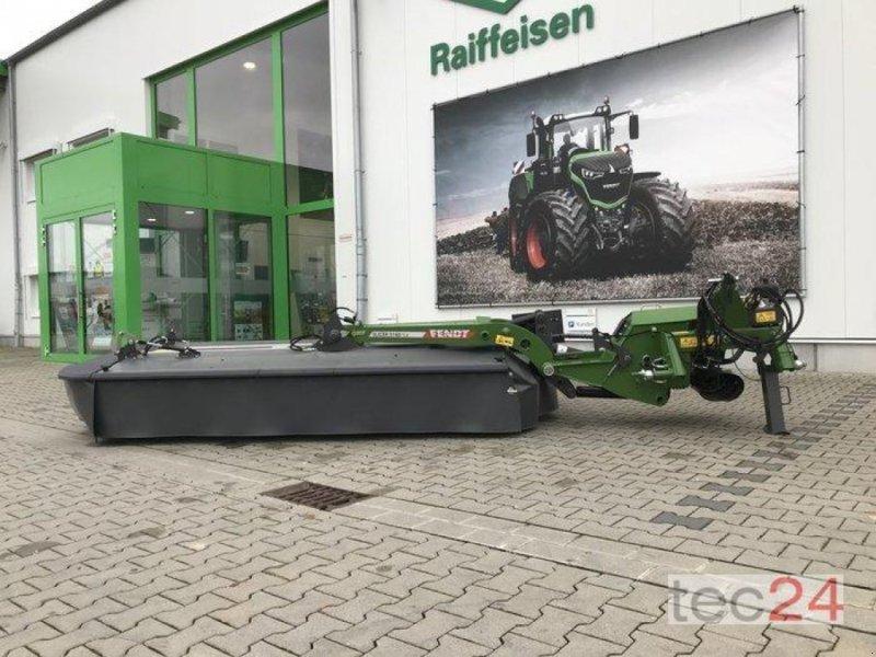 Mähwerk типа Fendt Slicer 3160 TLX, Ausstellungsmaschine в Diez (Фотография 1)