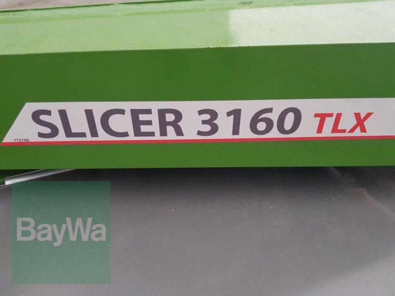 Mähwerk του τύπου Fendt Slicer 3160  TLX, Gebrauchtmaschine σε Bamberg (Φωτογραφία 6)