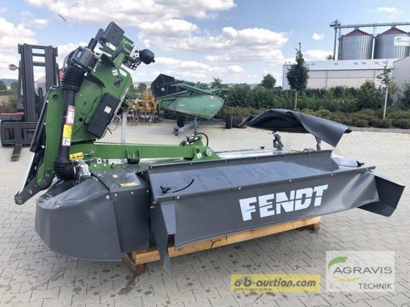 Mähwerk tip Fendt SLICER 3160 TLXKC, Gebrauchtmaschine in Bockenem (Poză 1)