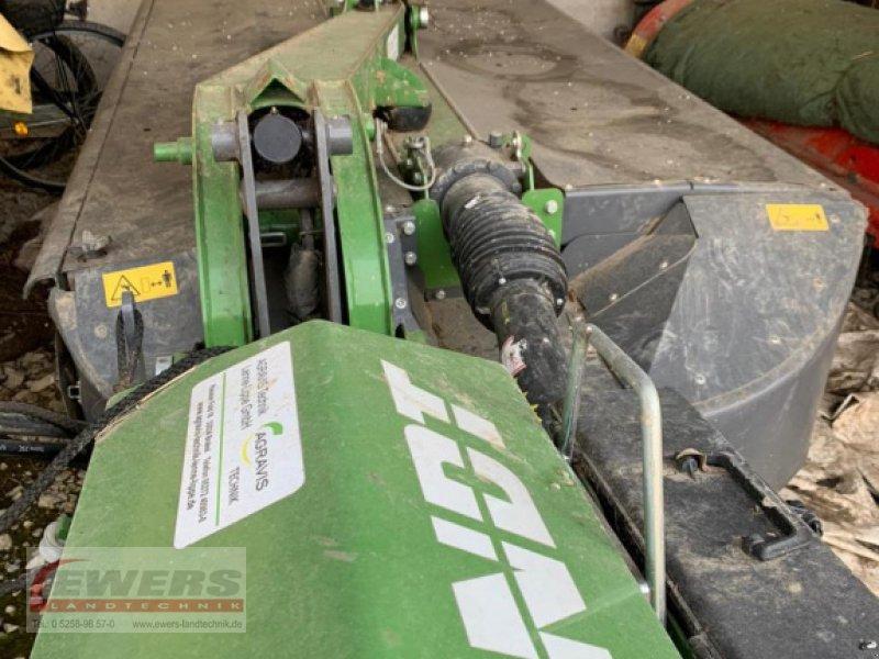 Mähwerk des Typs Fendt Slicer 3160, Gebrauchtmaschine in Salzkotten (Bild 1)