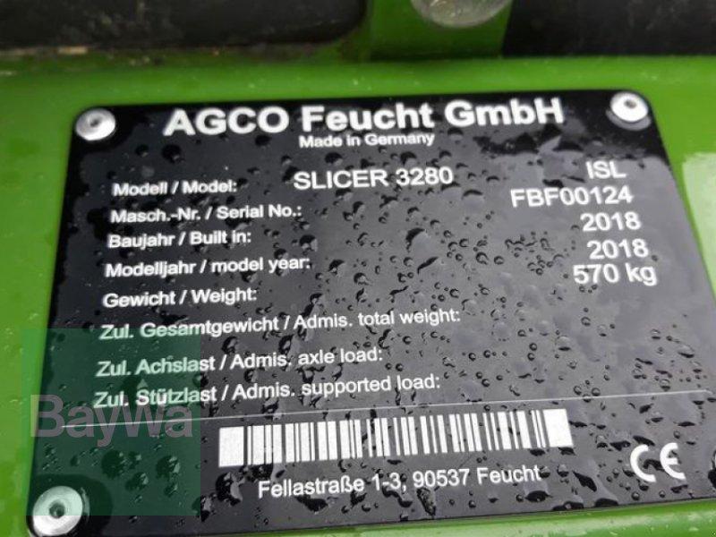 Mähwerk des Typs Fendt SLICER 3280 ISL FENDT SCHEIBEN, Neumaschine in Lauingen (Bild 3)
