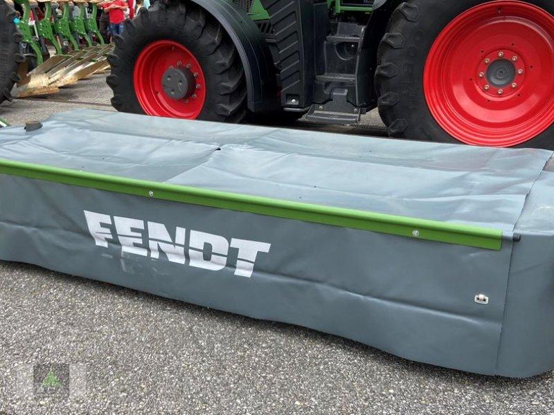 Mähwerk des Typs Fendt Slicer 3280 ISL, Vorführmaschine in Markt Hartmannsdorf (Bild 1)