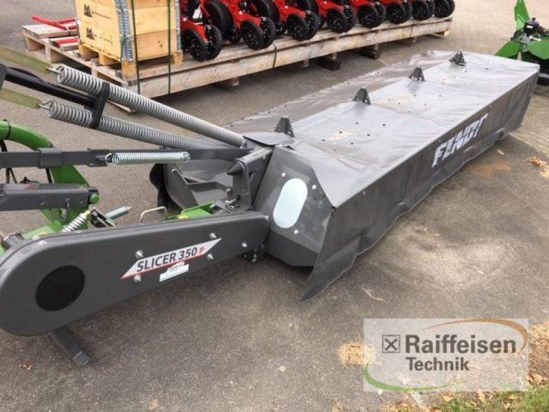 Mähwerk des Typs Fendt Slicer 350 P, Neumaschine in Itzehoe (Bild 1)