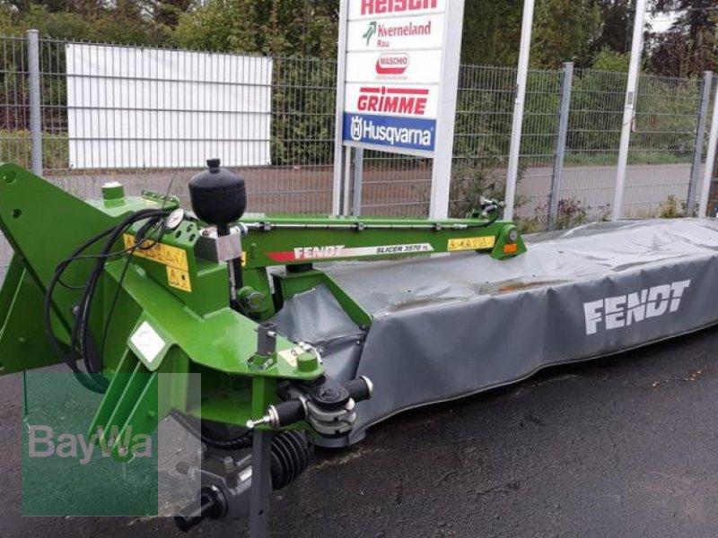 Mähwerk des Typs Fendt SLICER 3570 TL FENDT SCHEIBENM, Neumaschine in Lauingen (Bild 1)