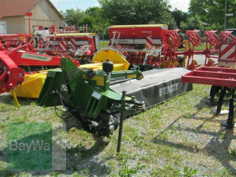 Mähwerk des Typs Fendt SLICER 3570 TL FENDT SCHEIBENM, Neumaschine in Straubing (Bild 1)