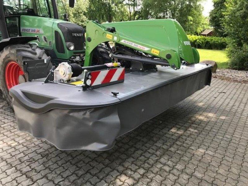 Mähwerk des Typs Fendt Slicer 360 FQ KC KLAR TIL OMGÅENDE LEVERING - (Demo model), Gebrauchtmaschine in Rødekro (Bild 1)