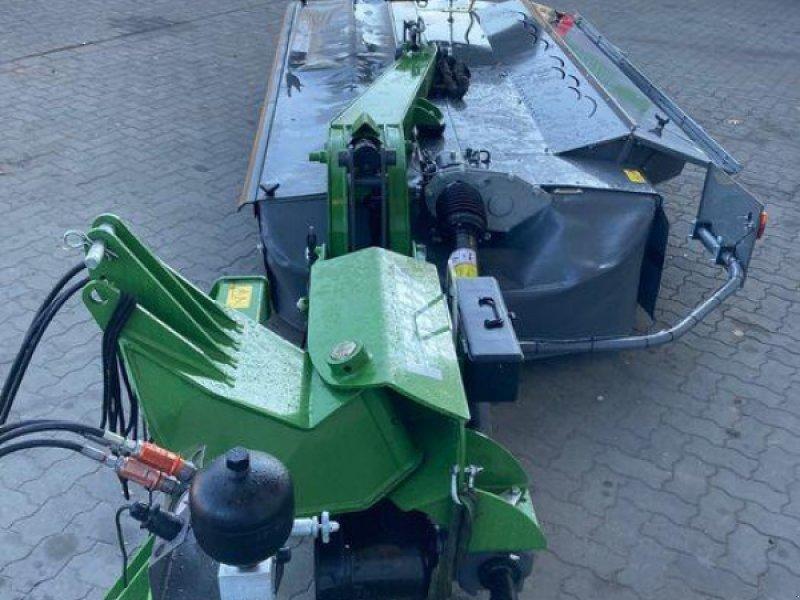 Mähwerk des Typs Fendt Slicer 3670 TLXKC, Gebrauchtmaschine in Eckernförde (Bild 2)