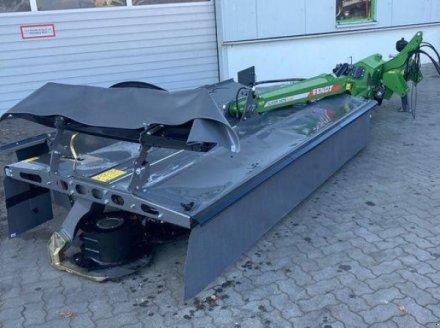 Mähwerk des Typs Fendt Slicer 3670 TLXKC, Gebrauchtmaschine in Eckernförde (Bild 7)