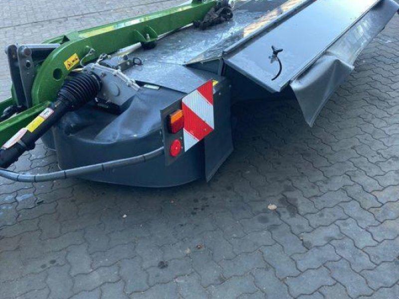 Mähwerk des Typs Fendt Slicer 3670 TLXKC, Gebrauchtmaschine in Eckernförde (Bild 5)
