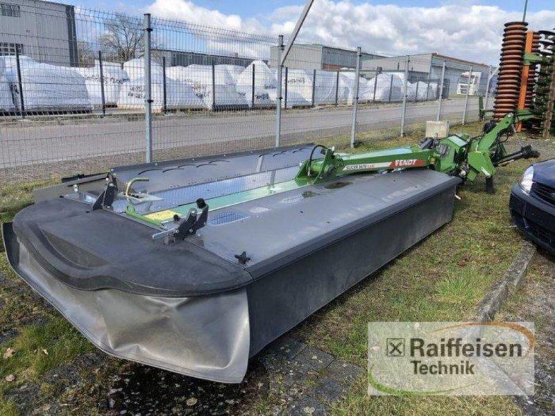 Mähwerk des Typs Fendt Slicer 3670 TLXKC, Vorführmaschine in Elmenhorst-Lanken (Bild 1)