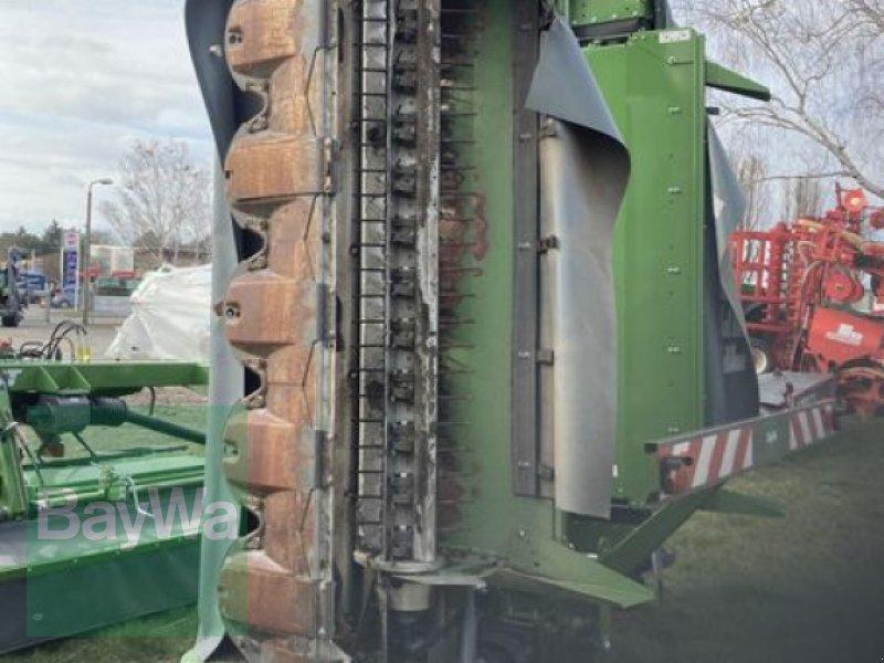 Mähwerk des Typs Fendt SLICER 911 TLKC, Vorführmaschine in Wurzen (Bild 3)