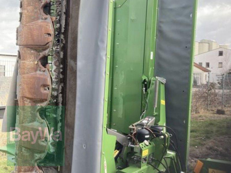 Mähwerk του τύπου Fendt SLICER 911 TLKC, Vorführmaschine σε Wurzen (Φωτογραφία 5)