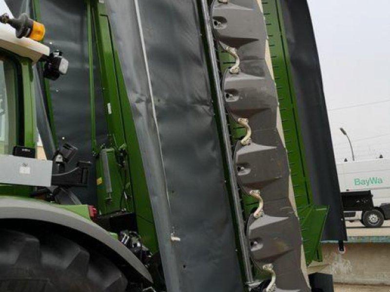 Mähwerk des Typs Fendt Slicer 991 TLKC, Gebrauchtmaschine in Obertraubling (Bild 5)