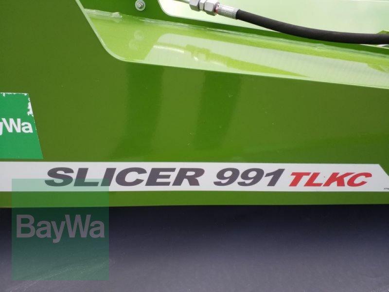 Mähwerk des Typs Fendt SLICER 991 TLKC, Gebrauchtmaschine in Bamberg (Bild 12)