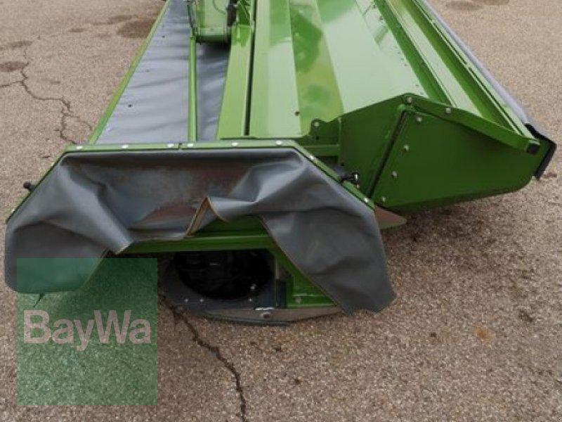 Mähwerk des Typs Fendt Slicer 991 TLKC, Gebrauchtmaschine in Obertraubling (Bild 3)