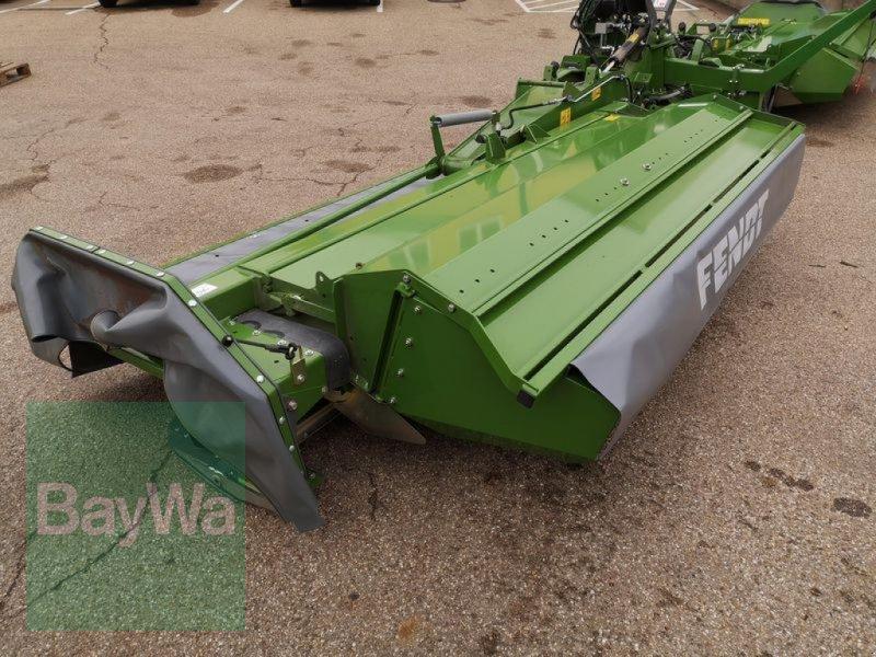 Mähwerk des Typs Fendt SLICER 991 TLKC, Gebrauchtmaschine in Obertraubling (Bild 8)