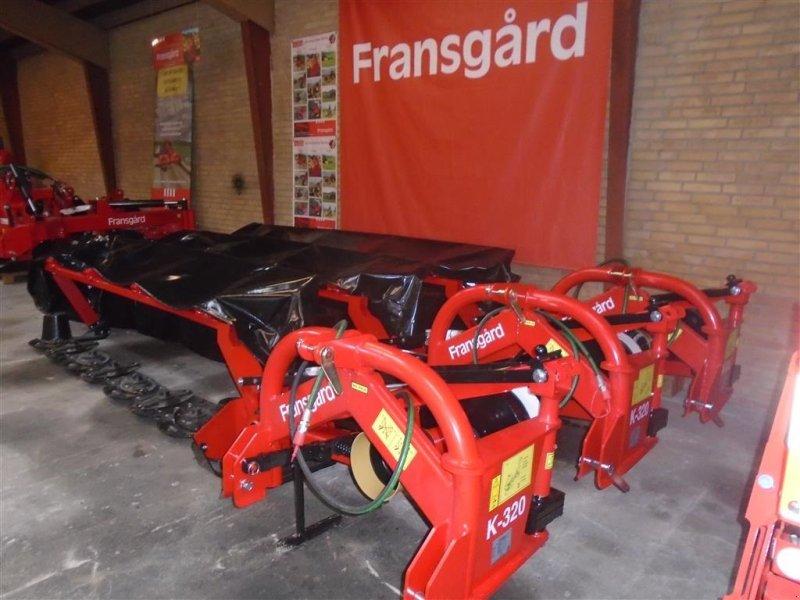 Mähwerk des Typs Fransgard K-320  SUPER TILBUD NEDSAT MED KR. 32.000,- pr.stk, Gebrauchtmaschine in Viborg (Bild 1)