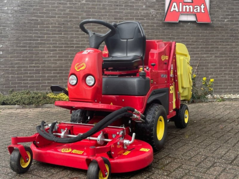 Mähwerk des Typs Gianni Ferrari GTS200, Gebrauchtmaschine in Laren Gld (Bild 1)
