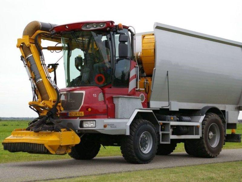 Mähwerk типа Iveco AD190T41W EEV, Gebrauchtmaschine в Groenekan (Фотография 1)