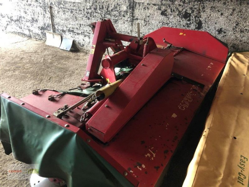 Mähwerk типа JF Stoll CM 3050, Gebrauchtmaschine в Dasing (Фотография 5)