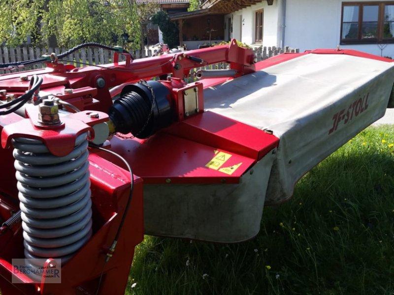 Mähwerk типа JF Stoll StollGX2805, Gebrauchtmaschine в Söchtenau (Фотография 3)