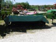 Mähwerk tip John Deere 328, Gebrauchtmaschine in CALMONT