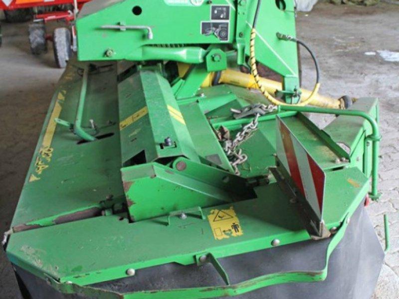 Mähwerk типа John Deere CC228, Gebrauchtmaschine в Oetwil am See (Фотография 1)
