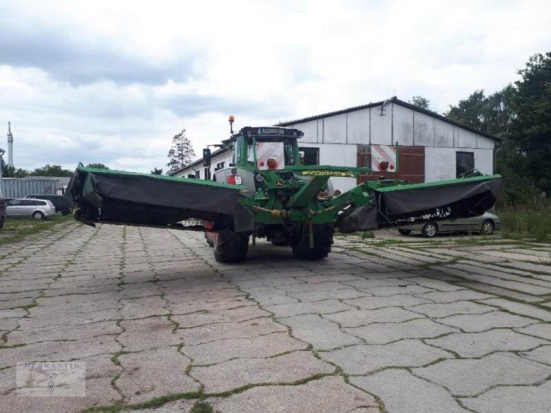 Mähwerk des Typs John Deere CC381 mit CC131, Gebrauchtmaschine in Pragsdorf (Bild 1)