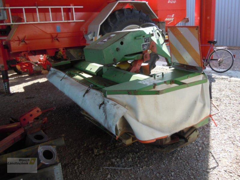 Mähwerk типа John Deere Frontmähwerk 228, Gebrauchtmaschine в Schora (Фотография 1)