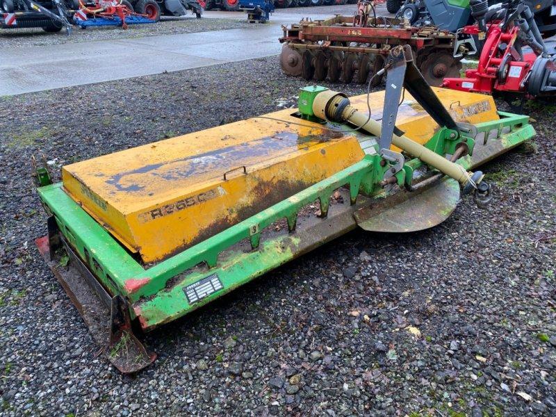Mähwerk of the type Joskin TR 365 C4, Gebrauchtmaschine in Grantham (Picture 1)