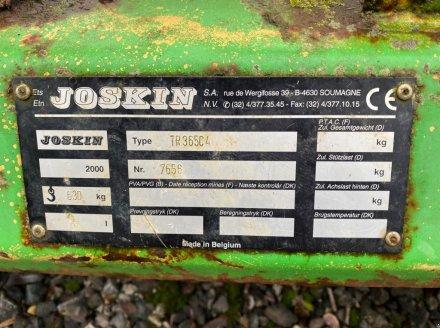 Mähwerk des Typs Joskin TR 365 C4, Gebrauchtmaschine in Grantham (Bild 4)