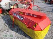 Knüsel 220 F Blitz Cositoare