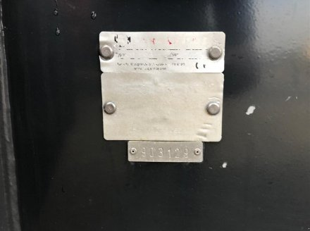 Mähwerk des Typs Kongskilde GXT 13005, Gebrauchtmaschine in Ribe (Bild 2)