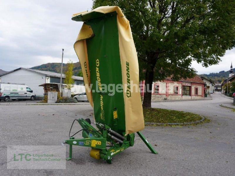 Mähwerk des Typs Krone ACTIVE MOW R 320, Gebrauchtmaschine in Kirchdorf (Bild 1)