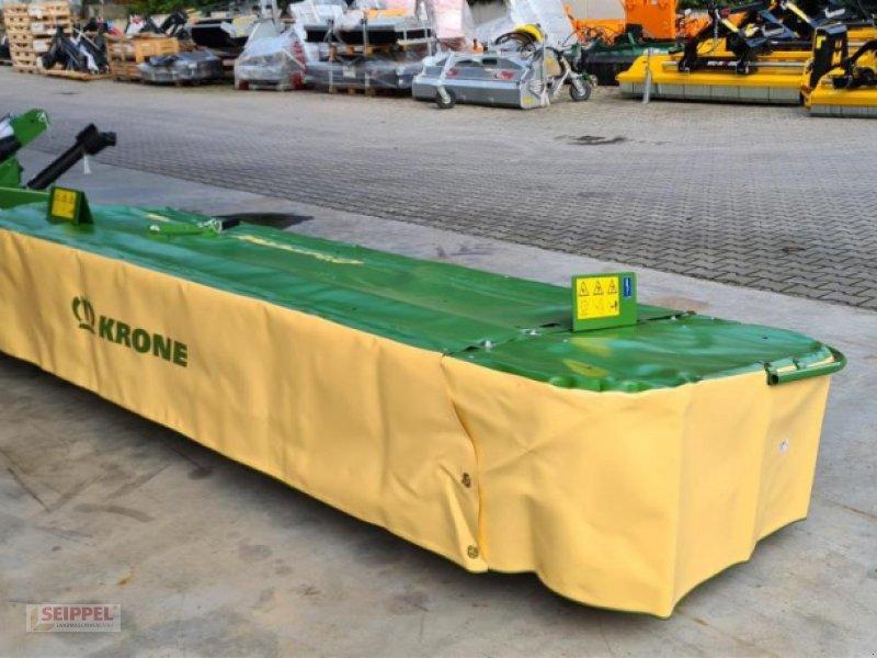 Mähwerk типа Krone ACTIVEMOW AM-R 360, Neumaschine в Groß-Umstadt (Фотография 1)