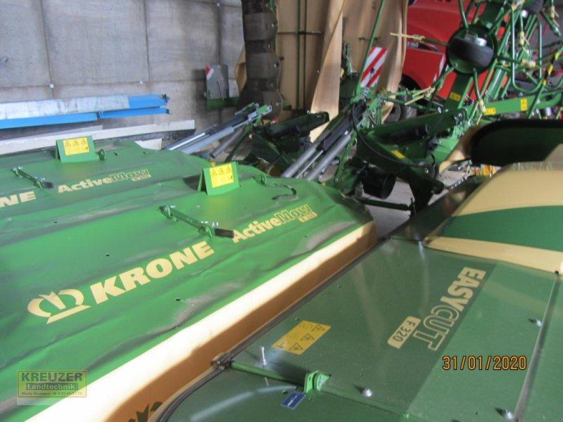 Mähwerk типа Krone ActiveMow R 320, Neumaschine в Much (Фотография 2)